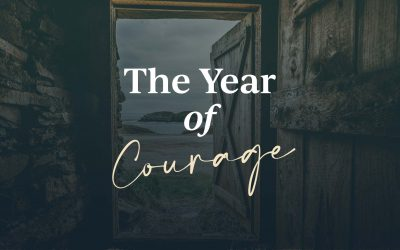 The Year of Courage